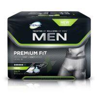 Tena Men Premium Fit Protection Urinaire Niveau 4 M Sachet/12 à Chelles