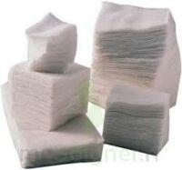Pharmaprix Compresses Stérile Tissée 10x10cm 50 Sachets/2 à Chelles