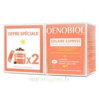 Oenobiol Solaire Express Caps 2b/15 à Chelles