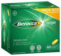 Berocca Energie Comprimés Pelliculés B/60 à Chelles