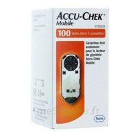 Accu-chek Mobile Cassettes B/2 X 50 à Chelles