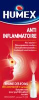 Humex Rhume Des Foins Beclometasone Dipropionate 50 µg/dose Suspension Pour Pulvérisation Nasal à Chelles