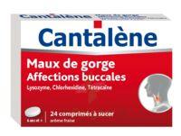 Cantalene, Comprimé à Sucer à Chelles