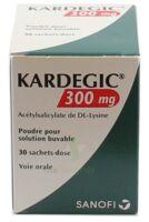 Kardegic 300 Mg, Poudre Pour Solution Buvable En Sachet à Chelles