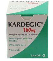 Kardegic 160 Mg, Poudre Pour Solution Buvable En Sachet à Chelles