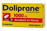 Doliprane 1000 Mg Comprimés Plq/8 à Chelles