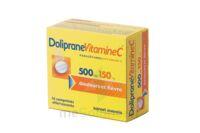 Dolipranevitaminec 500 Mg/150 Mg, Comprimé Effervescent à Chelles