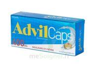 Advilcaps 400 Mg Caps Molle Plaq/14 à Chelles