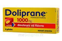 Doliprane 1000 Mg Gélules Plq/8 à Chelles