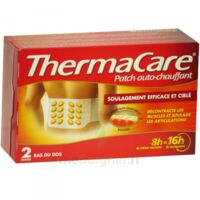 Thermacare, Bt 2 à Chelles