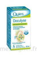 Doculyse Solution Auriculaire Bouchon Cerumen 30ml à Chelles