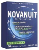 Novanuit Triple Action B/30 à Chelles