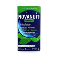 Novanuit Phyto+ Comprimés B/30 à Chelles