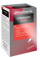 Pharmavie Cranberry Plus 12 Sachets à Chelles