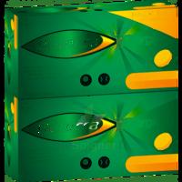 Berocca Energie Comprimés Effervescents Orange B/60 à Chelles
