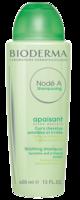 Node A Shampooing Crème Apaisant Cuir Chevelu Sensible Irrité Fl/400ml à Chelles