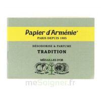 Papier D'arménie Traditionnel Feuille Triple à Chelles