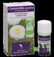 Docteur Valnet Huile Essentielle Bio, Camomille Romaine 5ml à Chelles
