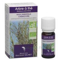 Docteur Valnet Huile Essentielle Arbre A The / Tea Tree 10ml à Chelles