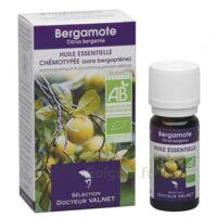 Docteur Valnet Huile Essentielle Bergamote 10ml à Chelles