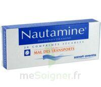 Nautamine, Comprimé Sécable à Chelles
