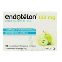 ENDOTELON 150 mg, comprimé enrobé gastro-résistant à Chelles