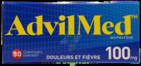 Advilmed 100 Mg Comprimés Enrobés Plq/30 à Chelles