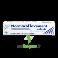 Normacol Lavement Enfants, Solution Rectale, Récipient Unidose à Chelles