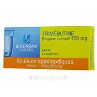 TRIMEBUTINE BIOGARAN CONSEIL 100 mg, comprimé à Chelles