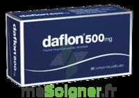 DAFLON 500 mg Comprimés pelliculés Plq/60 à Chelles