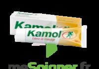Kamol Chauffant crème de massage à Chelles
