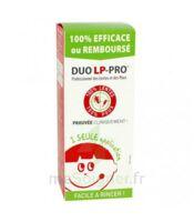 Duo Lp-pro Lotion Radicale Poux Et Lentes 150ml à Chelles
