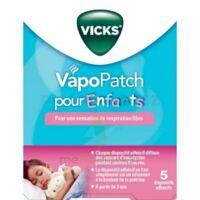 Vicks Vapopatch Enfants à Chelles