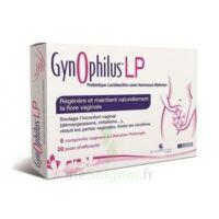 Gynophilus Lp Comprimés Vaginaux B/6 à Chelles