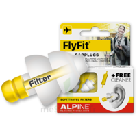 Bouchons D'oreille Flyfit Alpine à Chelles