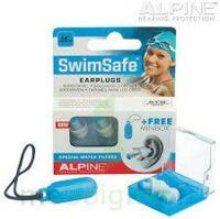 Bouchons d'oreille SwimSafe ALPINE à Chelles