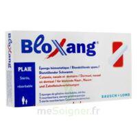 Bloxang Eponge De Gélatine Stérile Hémostatique B/5 à Chelles