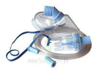 Microneb Iii Kit Nébulisation Avec Masque Adulte à Chelles