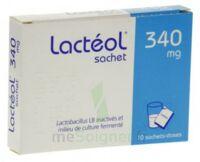 LACTEOL 340 mg, poudre pour suspension buvable en sachet-dose à Chelles