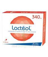 LACTEOL 340 mg, 10 gélules à Chelles