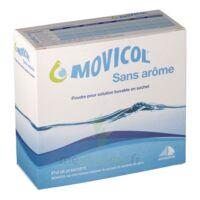 Movicol Sans Arome, Poudre Pour Solution Buvable En Sachet à Chelles