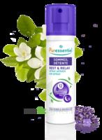 Puressentiel Sommeil - détente Spray Aérien Sommeil Détente aux 12 Huiles Essentielles - 75 ml à Chelles
