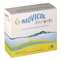 Movicol Enfants, Poudre Pour Solution Buvable En Sachet-dose à Chelles