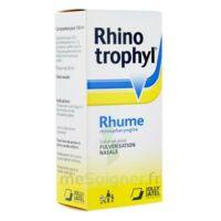 RHINOTROPHYL Solution pour pulvérisation nasale 1Fl/12ml à Chelles