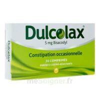 Dulcolax 5 Mg Comprimés Enrobés Gastro-résistants Plq/30 à Chelles