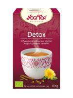 Yogi Tea Detox à Chelles