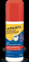 Apaisyl Répulsif Moustiques Emulsion fluide Haute Protection 90ml à Chelles