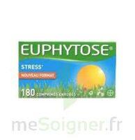 Euphytose Comprimés Enrobés B/180 à Chelles
