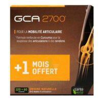 GCA 2700 Comprimés articulations 3*B/60 à Chelles
