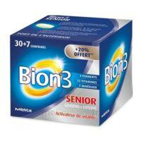 Bion 3 Défense Sénior Comprimés B/30+7 à Chelles
